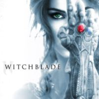 WITCHBLADE | the movie