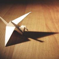 Burung-burung Kertas