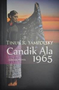 novel tinuk yampolsky