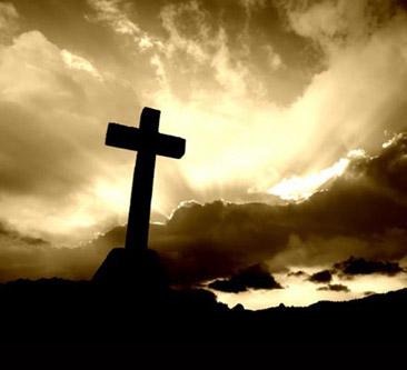 salib paskah
