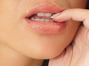 kiss mu lips