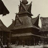 Mengenal Suku Karo, Sebuah Etnis Asli Indonesia