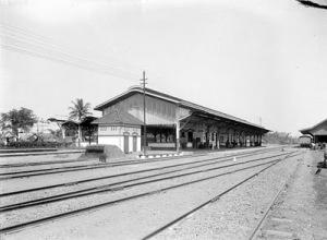 stasiun jadul