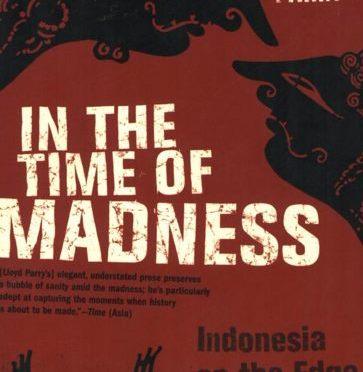 Kegilaan Indonesia di Mata Jurnalis Bule