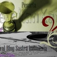 Festival Blog Sastra Indonesia