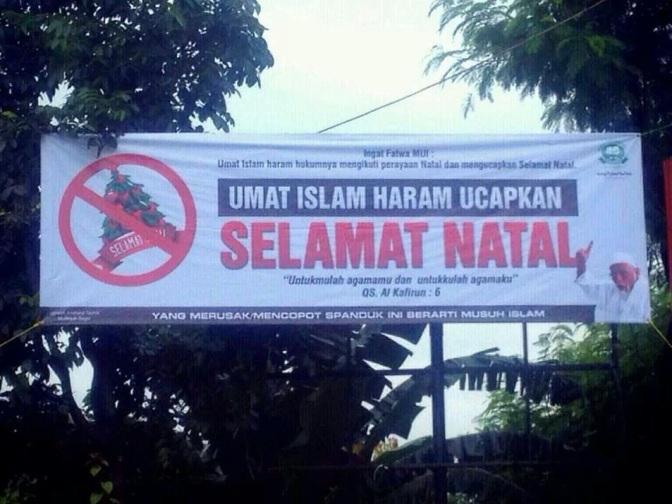 Memutus Hubungan Baik Atas Nama Islam