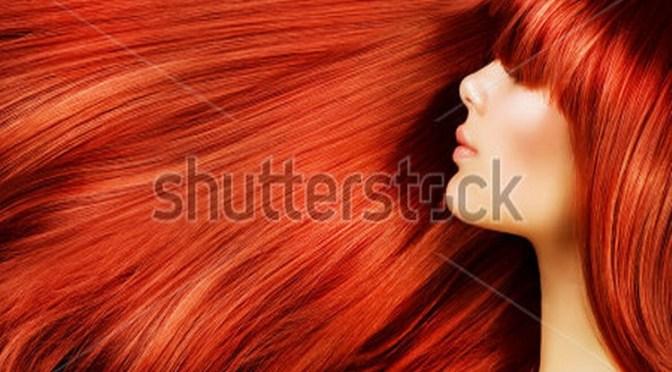 Rambut Merah Maria