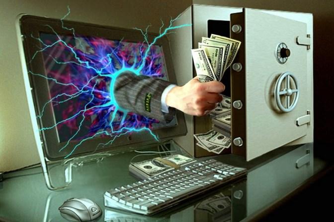 Transaksi Lewat Internet: Ini yang Harus Diperhatikan