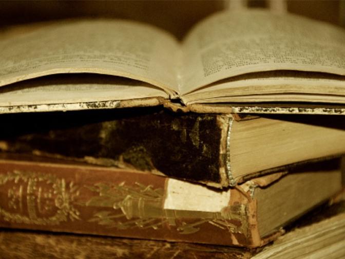 Serigala, Ular, Katedral, dan Baca Alkitab