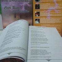 Empat Puisi dari Antologi Puisi Cinta, Rindu dan Kematian