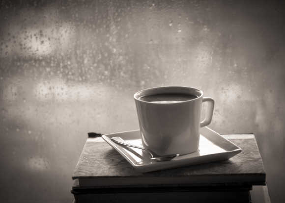 wanita kopi