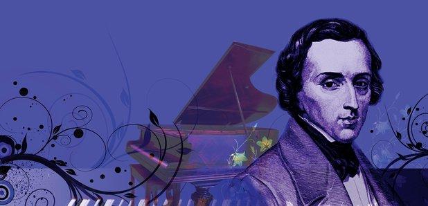 Chopin & Pemberontakannya