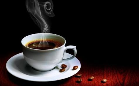 puisi dan kopi